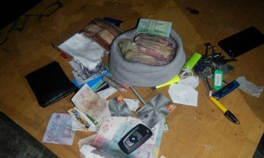Милиция столицы Украины забрала ввоенкомат гостей ночного клуба после облавы